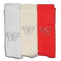 Колготки для девочек KBS  №7  4-40089 бабочка