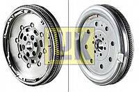 Демпфер сцепления VW Caddy III 1.9TDI 04-10 (77kw)/T5 1.9TDI 62-77kw 03-09, код 415 0250 10, LuK