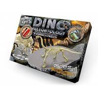 Раскопки Динозавры Палеонтология Набор большой