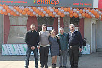 Відкриття нового магазину в Одеській області