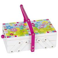 Шкатулка для украшений Susibelle goki для девочек 58502G