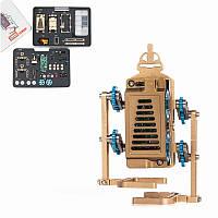 Teching All-Metal Двигатель DIY Коллекция моделей подарков Наука о развитии науки DM20