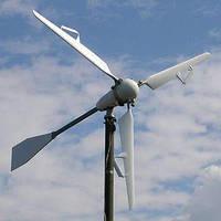 Вітрогенератор SB-3.1/200 + контроллер заряду