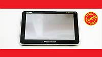 "5"" GPS Навигатор Pioneer P-6601TV Bluetooth + AV-in IGO+Navitel+CityGuide"