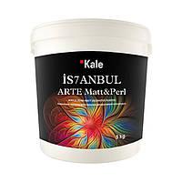 Декоративная штукатурка İstanbul ARTE Matt&Perl