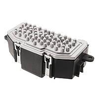 Нагреватель Регулятор скорости регенератора вентилятора вентилятора 3C0907521F Для VW для AUDI 2004-2011 - 1TopShop