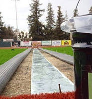 Двухкомпонентный полиуретановый клей для монтажа искусственной травы Франция
