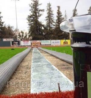 Двухкомпонентный полиуретановый клей для монтажа искусственной травы, фото 2