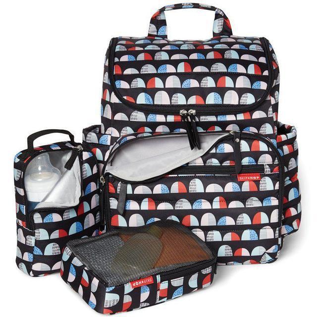 Рюкзак для мам Skip Hop Forma