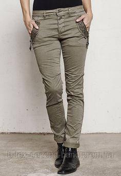Штани, джинси, жіночі, сток, stock