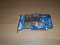 Видеокарта Gigabyte GeForce 6600 256Mb AGP