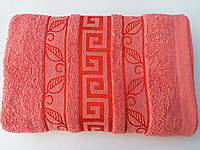Полотенце банное  Качественное хлопок 135 на 65 см