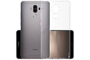 Силиконовый чехол для Huawei Ascend Mate 9