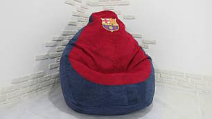 "Кресло груша ""FC Barcelona"" Capri, фото 2"