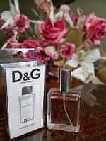 Женский мини парфюм Dolce & Gabbana L'Imperatrice №3 (Императрица от Дольче Габбана) 30 ml