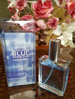 Мужской мини парфюм парфюм Antonio Banderas Seduction Blue 30 ml