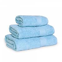 Махровое полотенце Grange, Мята (Сауна 90*150см), фото 1