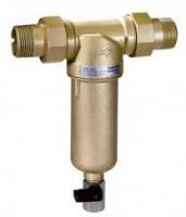 Фильтр для горячей воды самопромывной SPF06-1/2» AAМ