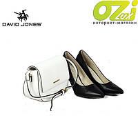 Женская сумка DAVID JONES CM3043