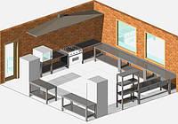 Планирование ресторана