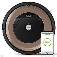 Пылесос автоматический iRobot Roomba 895