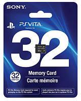 Sony Карта памяти 32 GB для PS Vita