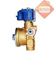 Клапан газа Valtek (пропан) (вход D8, выход D6) (07.LPG.49)