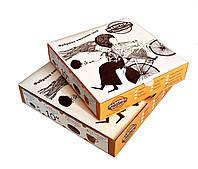 Коробки для капкейков, кексов, печенья, маффинов, пряников