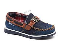 Туфли детские Violeta 7218-1-2 laci-taba