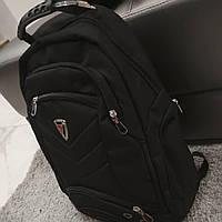 Рюкзак черный мужской
