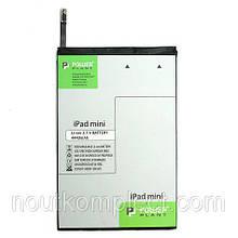 Аккумуляторы для планшетов APPLE