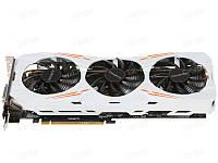 Видеокарта GIGABYTE Nvidia Geforce GTX 1080 Gaming 8GB  256bit, фото 1