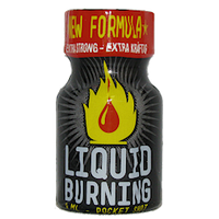 Попперс Liquid BURNING® 9мл США, фото 1