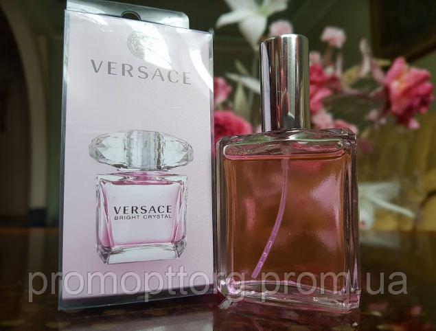 Мини парфюм парфюм Versace Bright Crystal 30 ml