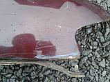 Крыло переднее правое Mazda Xedos 6 1992-1999г.в. вишня дефект (указан на фото), фото 6