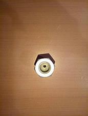 Резьбовой штуцер, фото 2