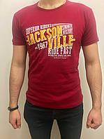 Мужская футболка пр-ва Турция, 4 размера, фото 1