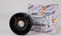 Ролик генератора MB Sprinter CDI (гладкий) (натяжной) (70x26), код 2003, AUTOTECHTEILE