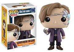 Фигурка Мистер Умник Mr.Clever Доктор Кто Doctor Who Funko Pop