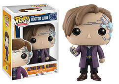 Фигурка Мистер Умник Mr.Clever Доктор Кто Doctor Who Funko Pop  DW  E 356