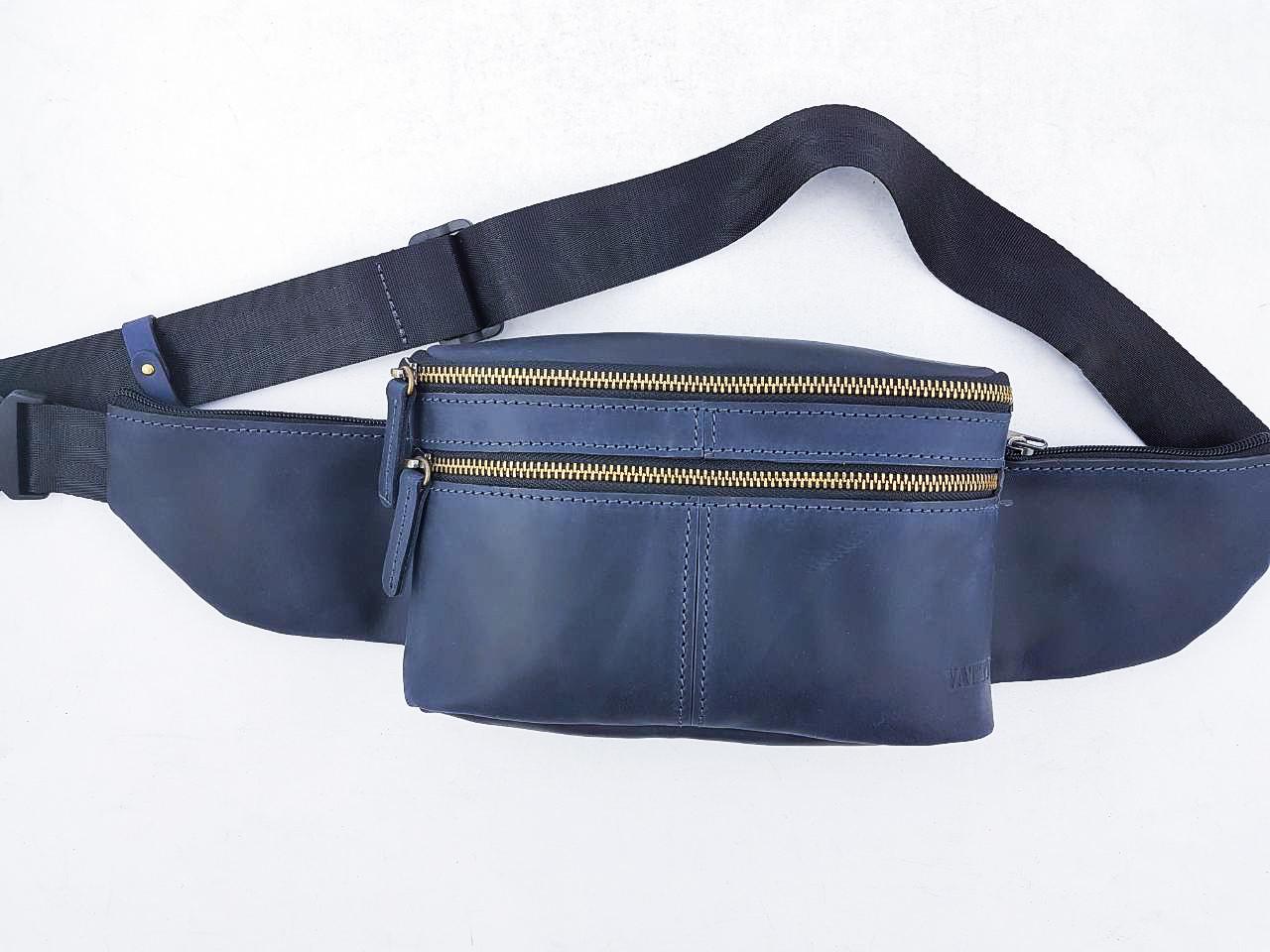 Мужская сумка на пояс VATTO Mk71 Kr600