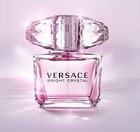 Женская парфюмерия Versace Bright Crystal edt 90 ml w tester туалетная вода тестер
