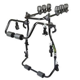 ZENTORACK150кгЗагрузка3-хходовой подвесной велосипедной стойки для большинства седанов SUV Hatchbacks Miniva