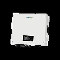 Мережевий сонячний інвертор TRANNERGY TRB010KTL, 10 кВт