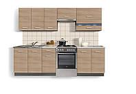 Кухня готовая в наличии Family Line 260 Modern - TAMAT