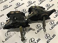 Селектор переключения передач (кулиса) lexus ls430 (89992-50040)