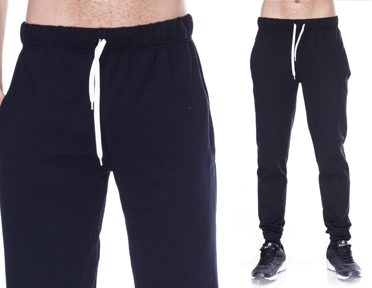как увеличить длину спортивных штанов мужских