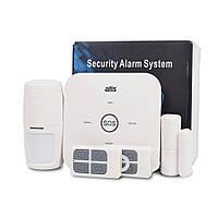 ATIS Kit-GSM90 - комплект беспроводной GSM сигнализации