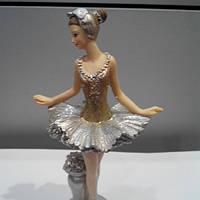 Балерина статуэтка 16 см, фото 1