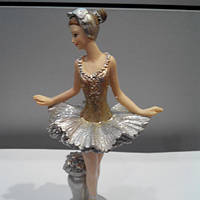 Балерина статуэтка 16 см